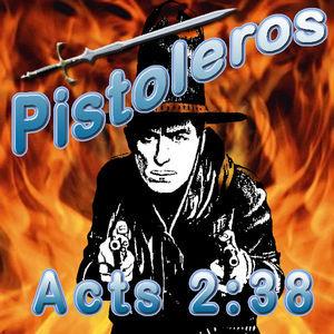 Radio Pistoleros