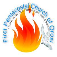 First Pentecostal Church of Orosi